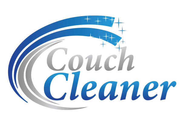 Couch Cleaner Logo