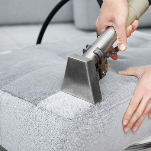 Couch Steam cleaning Image